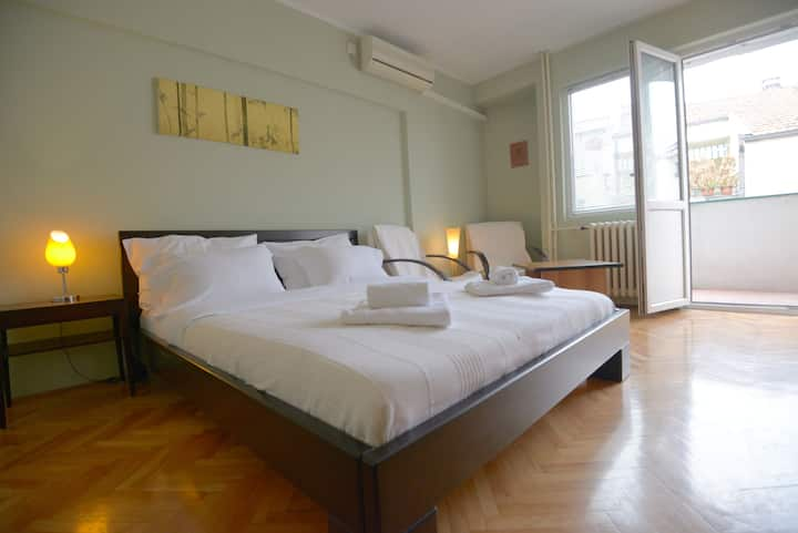 City Centre Apartment - Kalemegdan