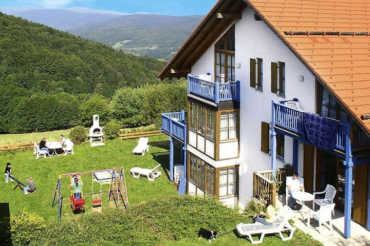 4 star holiday home in Langfurth