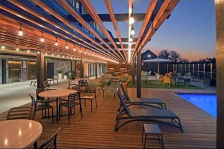 1 Bedroom Apartment / Flat to Rent in Johannesburg