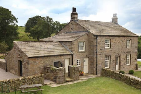 Incredible Yorkshire Dales Views - Skipton - Hus