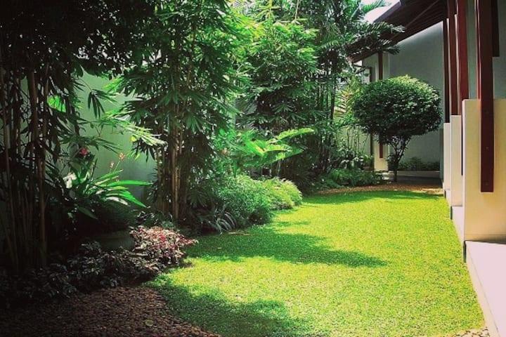 Nature Residence Kandy