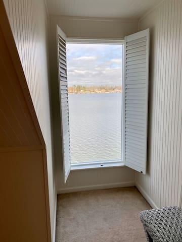 View from 2nd Floor Bedroom