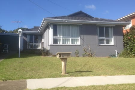 Portarlington 3 bedroom sea view - Portarlington