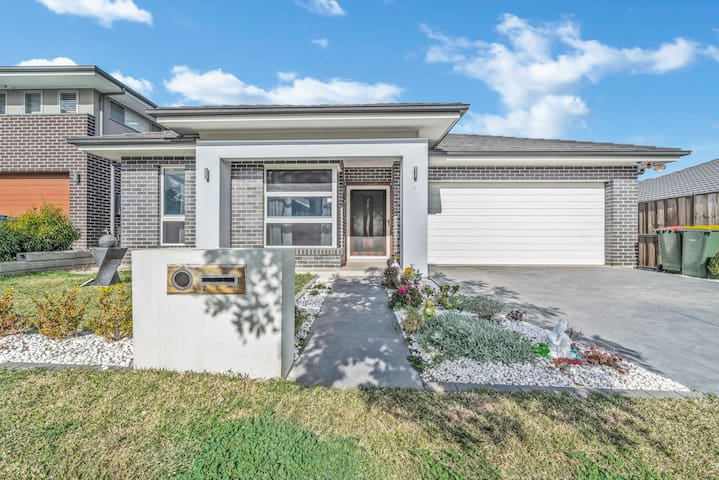 Large Family Home in Bungarribee