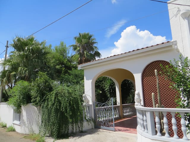 Vera Villa Salentina