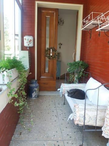 Casa accogliente in zona centrale - Cesena - Haus