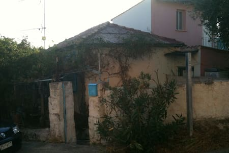 OLD PEASENT 2 BEDROOM HOUSE W - Farsa
