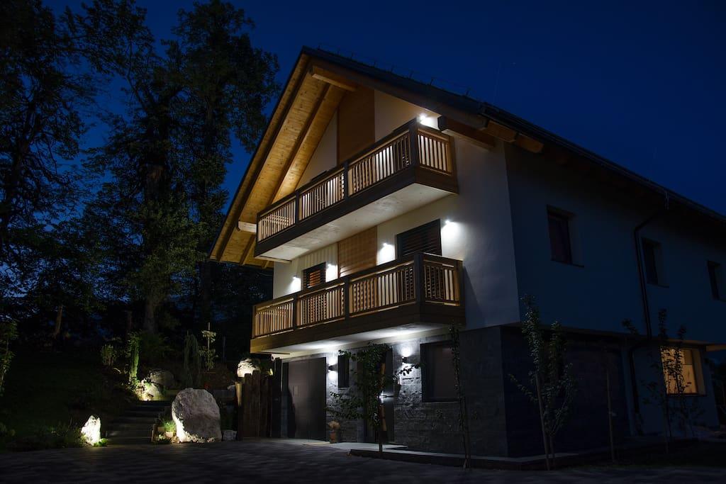 Apartments Rajska ptica