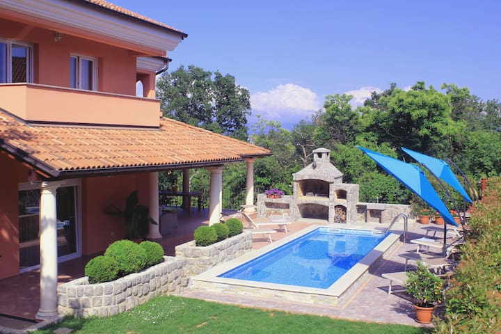 Holiday Home Villa Sole