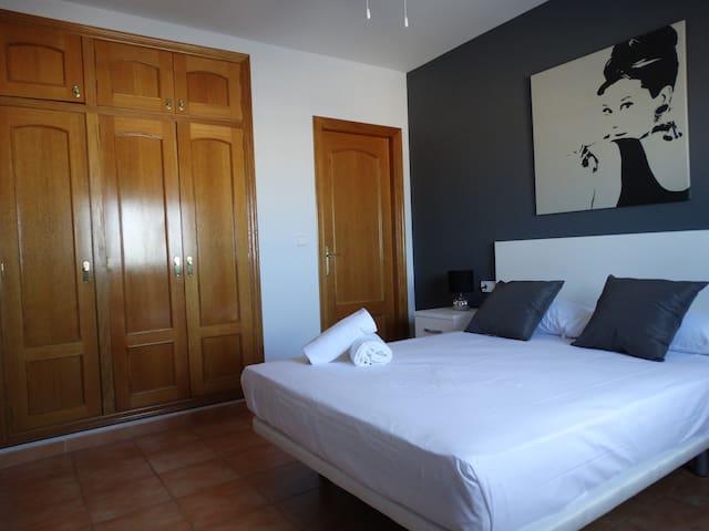 Apartamento en San Javier para 4 personas. 2F - San Javier - Apartamento