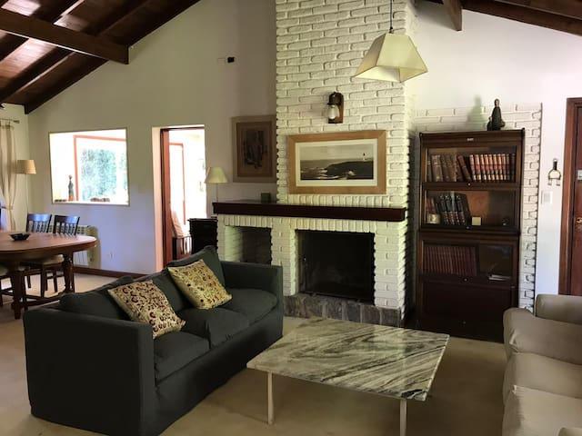 Casa privada con pileta en el Bosque Peralta Ramos