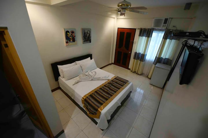 CASA DOLORES BEACH RESORT - San Juan - Bed & Breakfast