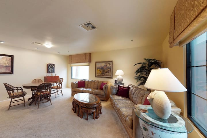 Stylish Oldtown condo, near shops, museums, galleries & restaurants