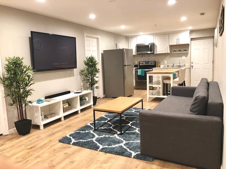 [Newly Renovated] Basement Apartment