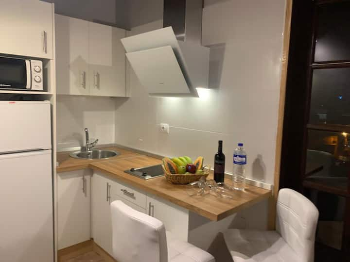 Apartamento Pérez