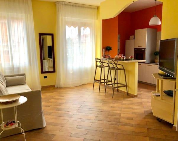 Villa  Verde Apartment 1