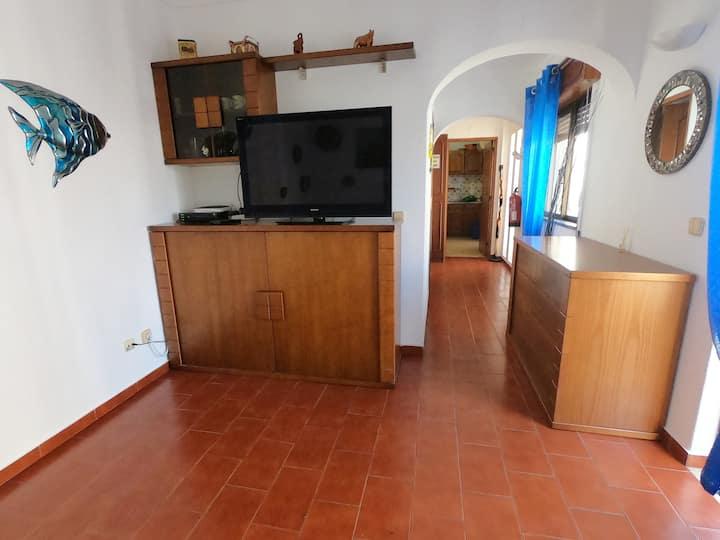 Apartamento Vargas