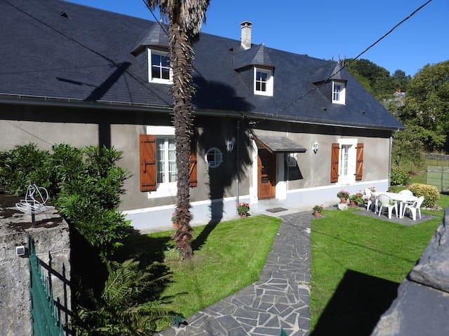 Maison de Montagne - Lortet - Huis