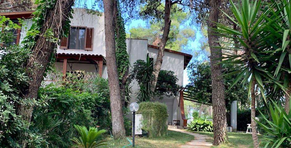 Villa Méditerranéenne idéale pour les families