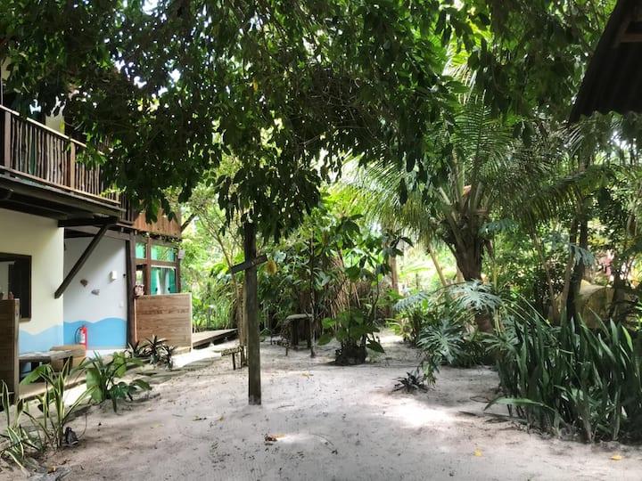Barra Quintal Estúdio 3