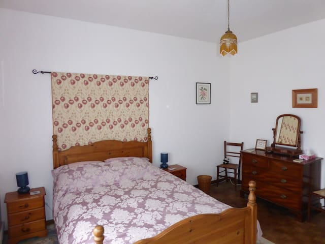 Petit Pijot Maison: a tranquil place to stay