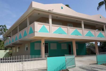 Mahi Mahi Apartments - Ensenada