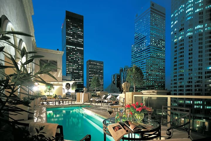 Downtown Los Angeles Luxury Apartment - Los Angeles - Pis