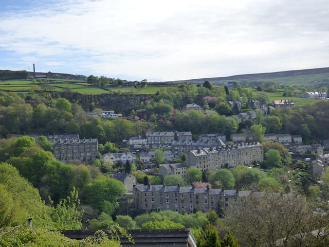 Guidebook for Hebden Bridge