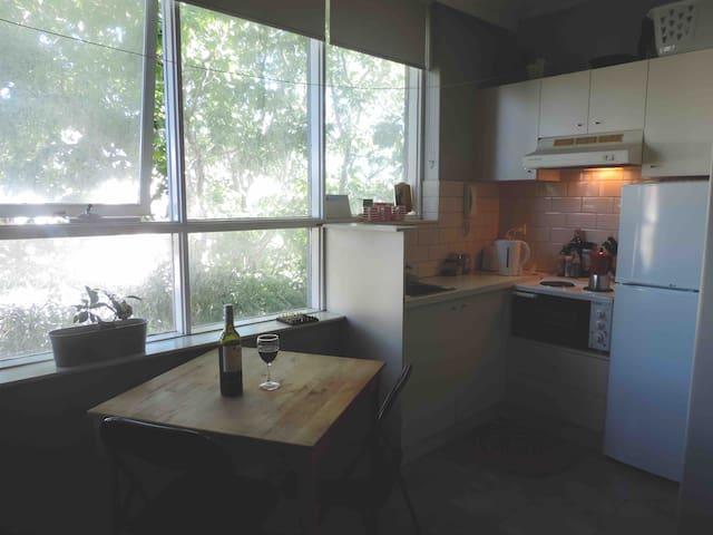 Acland studio.