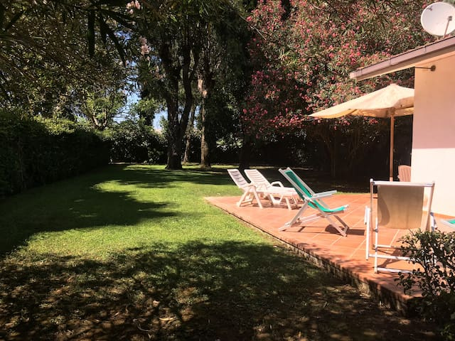 S. Felice Circeo - Garden House - San Felice Circeo - Villa