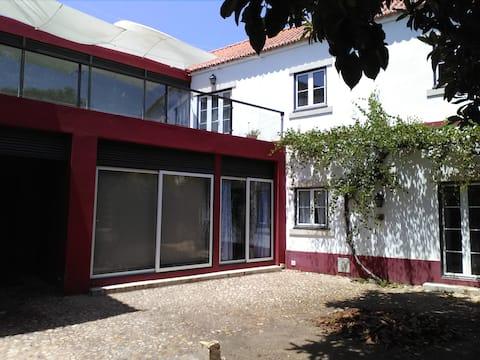 Casa dos Ingleses - Quarto Rio