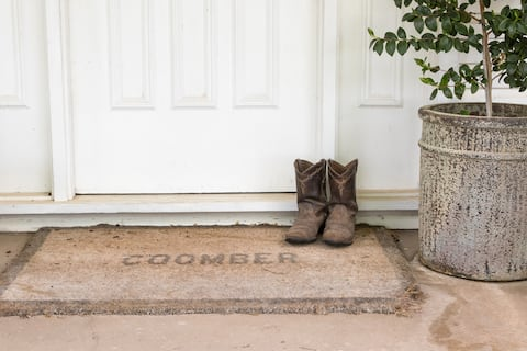 Coomber Guesthouse - Rylstone