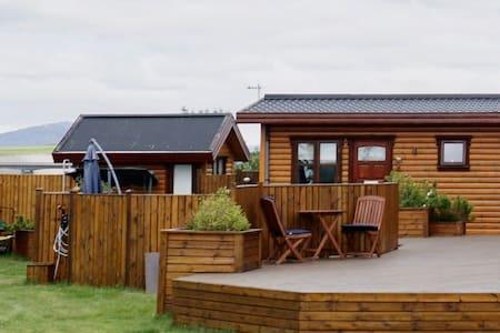 Summer house/Guesthous - Flúðir