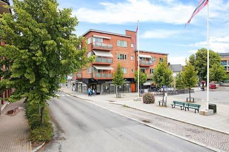 Torget Askim - Lägenhet
