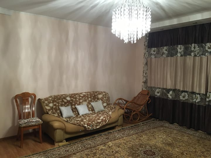 Amazing room in a house in Almaty city
