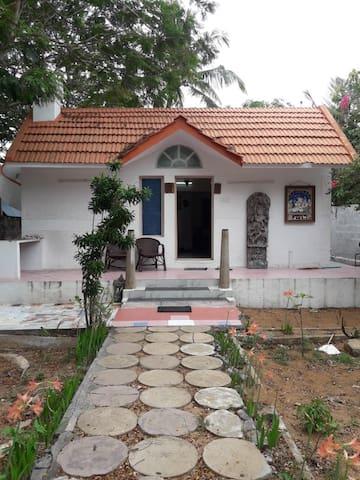 Sathyam pearl beach guest house