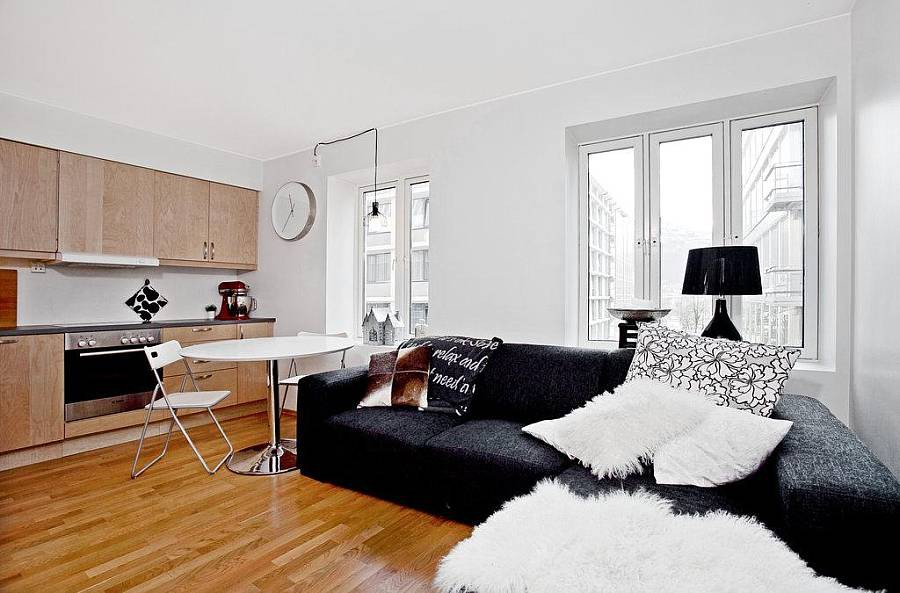 Cozy flat in BEST location in Bergen. TG94D - Bergen - Apartment