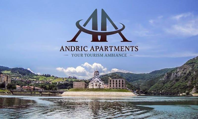 Andric apartmani - Višegrad - Byt