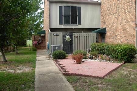 Perdido Villas - Pensacola - Lejlighedskompleks