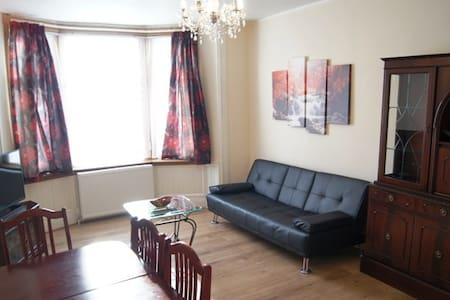 Diamond - Denny Lodge Apartment - Dumbarton - Διαμέρισμα