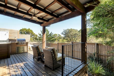 The Reserve at Lake Travis Cabin #9 - Spicewood - Cabana