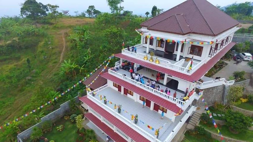 Villa Dharma Ledug