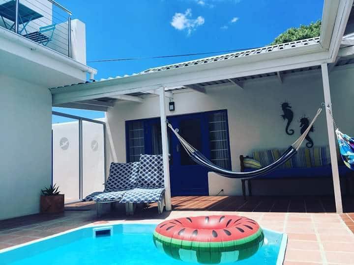 BlueSky Guest House