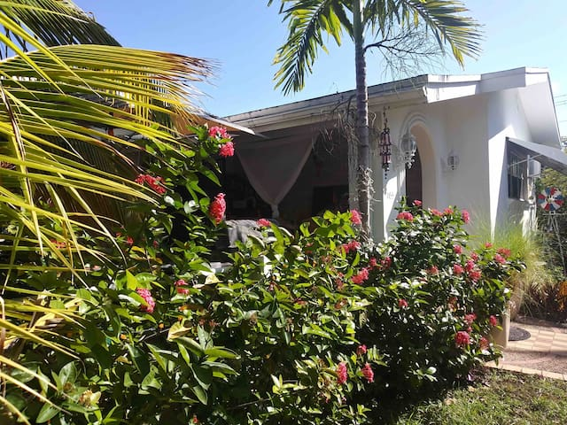 Private Coconut cottage/ Near Key Biscayne