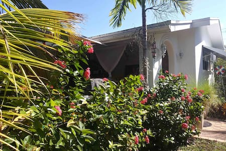 Private Guesthouse Near Key BISCAYNE Beach