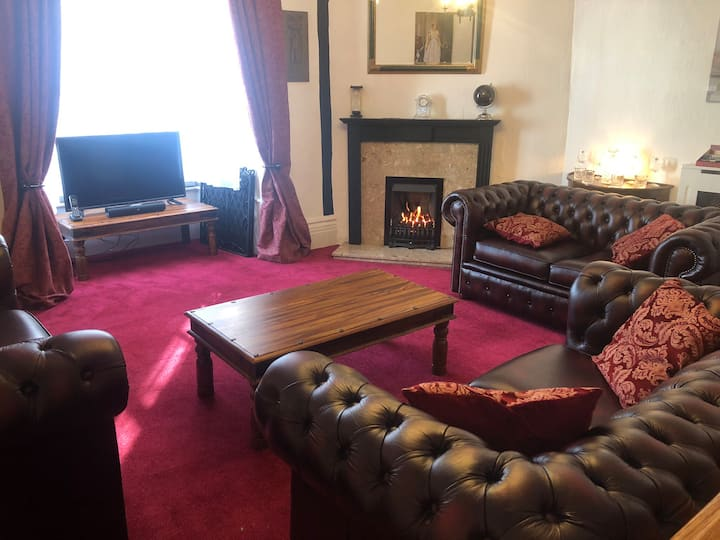 Church View Holiday Let - Central Rye - sleeps 6