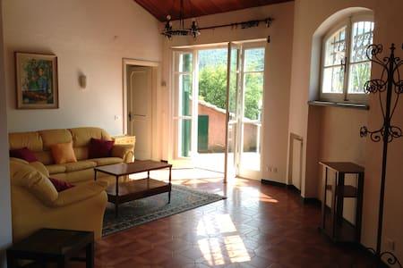 Appartamento con terrazza - Garlenda - Lakás