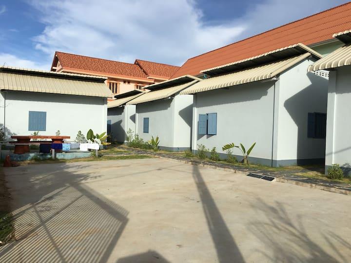 Villa Phasouk, Luang Prabang