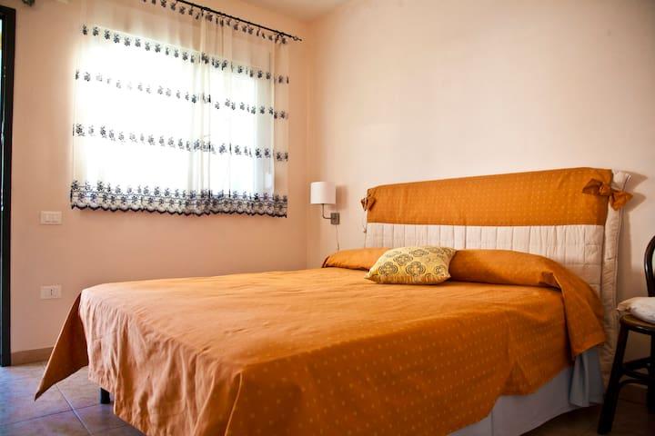 Villa Augusta apartment details