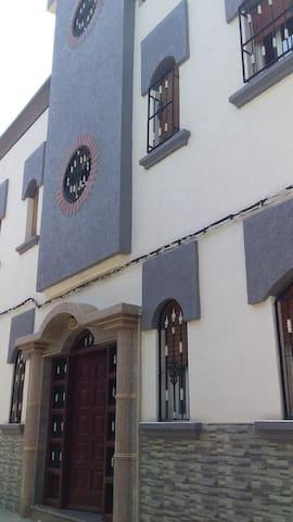Joli appartement - ASILAH (Maroc)